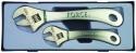 Набор разводных ключей (2пр)
