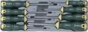 Набор отвёрток-торксов 8 пр. Т8-Т40