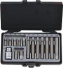 10mm набор торксов 6-гранн. 15 пр.(Н4-Н12мм)