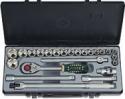 """1/2"""" набор инструмента 24 пр.(10-32мм)"""