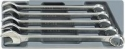 Набор комбин. ключей в ложементе 5 пр.(26-32 мм)