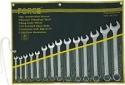 Набор ключей комбинированных  14пр. 10-32мм
