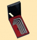 набор ключей 12-лучевых Г-обр.5 пр.(М5-М12)