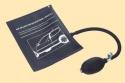 Пневмодомкрат для аварийного открывания дверей (подушка)