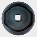 "1"" Головка ступичная (BPW 12T) 109 мм 8 граней"